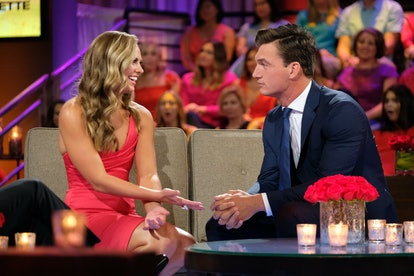 Tyler C. wants to be the Bachelor, just not yet.