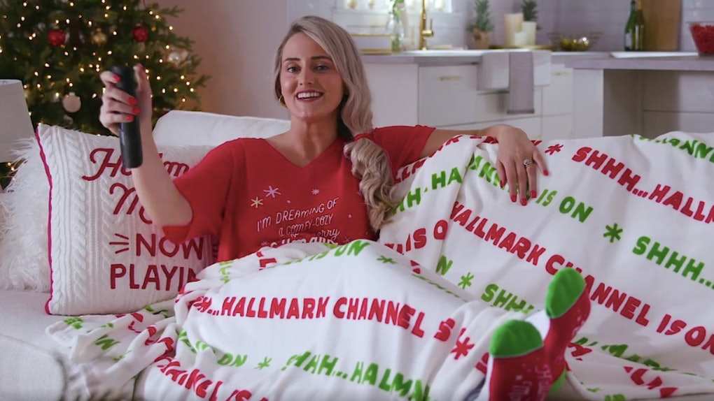 This Hallmark Channel Holiday 2019 Merchandise