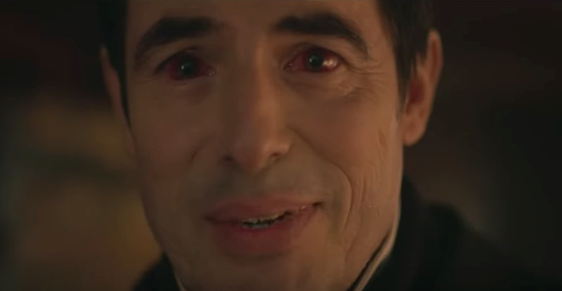 """The new """"Dracula"""" trailer from the """"Sherlock"""" creators has arrived"""