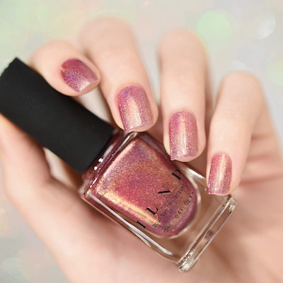 ILNP Cosmetics, Inc. Champagne Blush Nail Polish