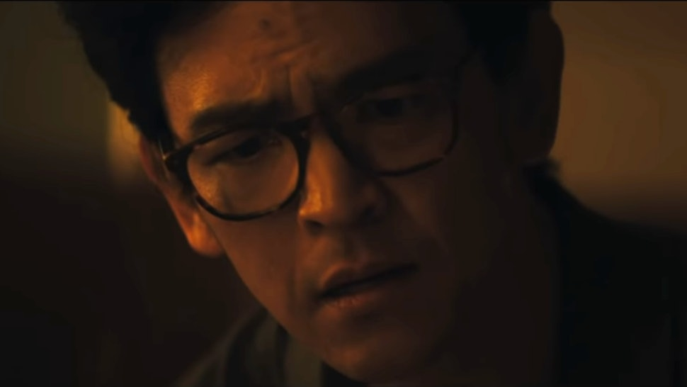 'The Grudge' trailer puts John Cho in a scary situation