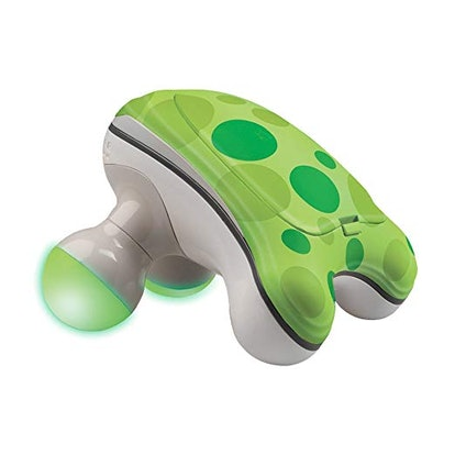 HoMedics Ribbit Handheld Mini Acupressure Tool