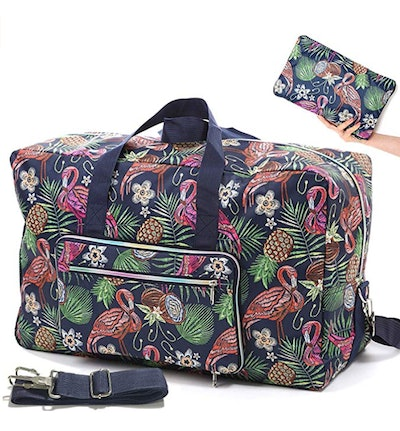 WFLB Large Foldable Travel Bag