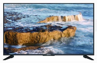 """Sceptre 50"""" Class 4K Ultra HD (2160P) LED TV (U515CV-U)"""