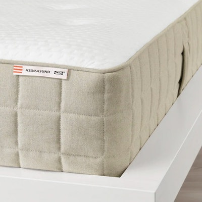 HIDRASSUND Pocket Spring Mattress