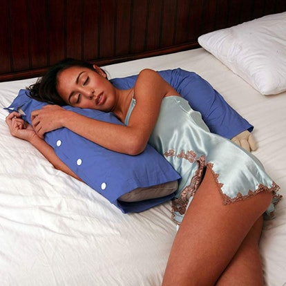 The Original Boyfriend Body Pillow