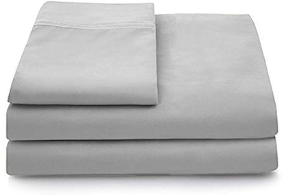 Cosy House Collection Luxury Bamboo Bed Sheet Set