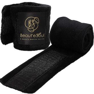 Beaute Seoul - Spa Facial Headband