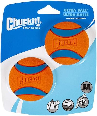 Chuckit! Ultra Ball (2-Pack)
