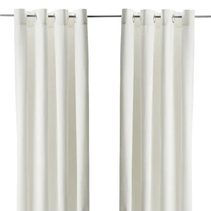 MERETE Room Darkening Curtains