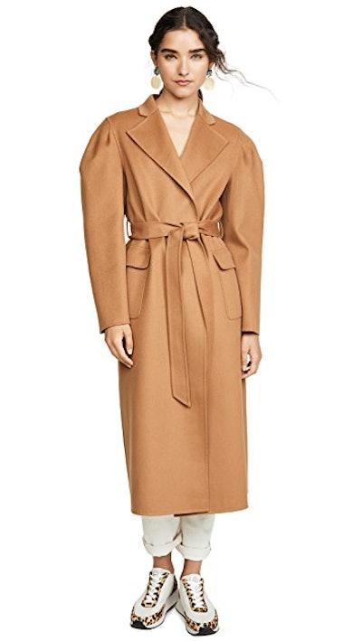 Ava Robe Coat