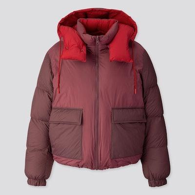 PJ Reversible Down Jacket