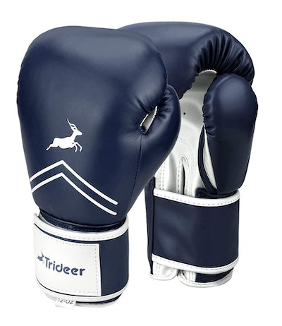 Trideer Boxing Gloves
