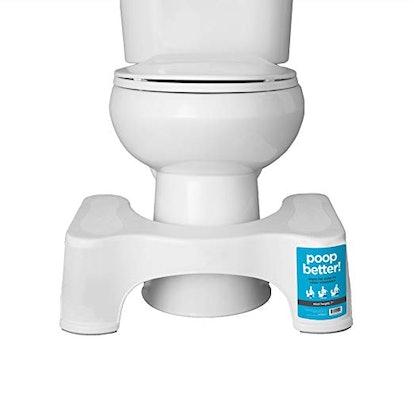Squatty Potty The Original Bathroom Toilet Stool