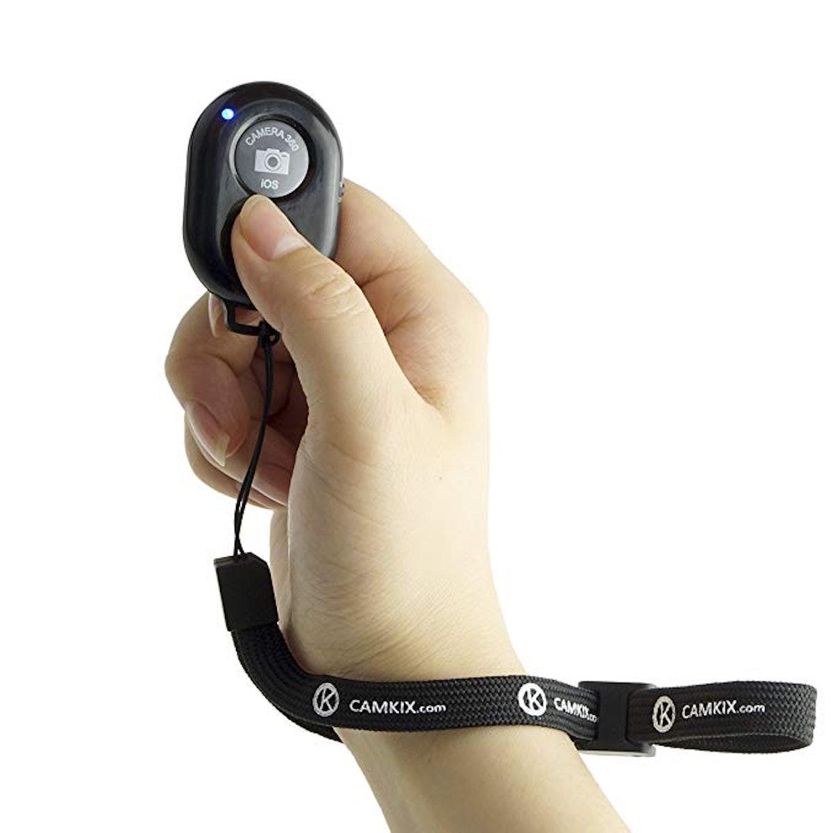 CamKix Camera Shutter Remote Control