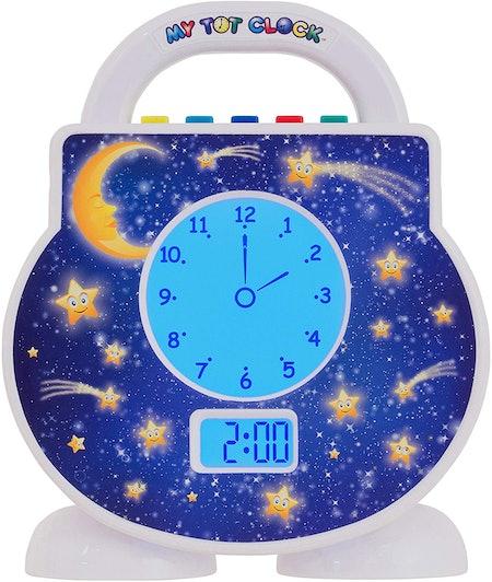 My Tot Clock Toddler Clock