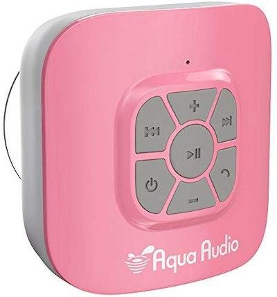 Gideon Portable Waterproof Bluetooth Speaker