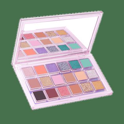 Mercury Retrograde Eyeshadow Palette