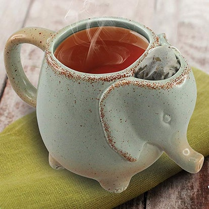 Volar Ideas Elephant Tea Mug