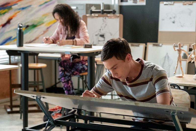 It Appears That 'Atypical' Will Take A Break In 2020, If It Comes Back At All