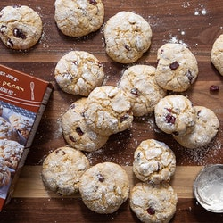 Maple Pecan Cookies are one of the new baking mixes at Trader Joe's.
