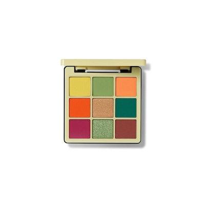 Mini Norvina Pro Pigment Palette Vol. 2