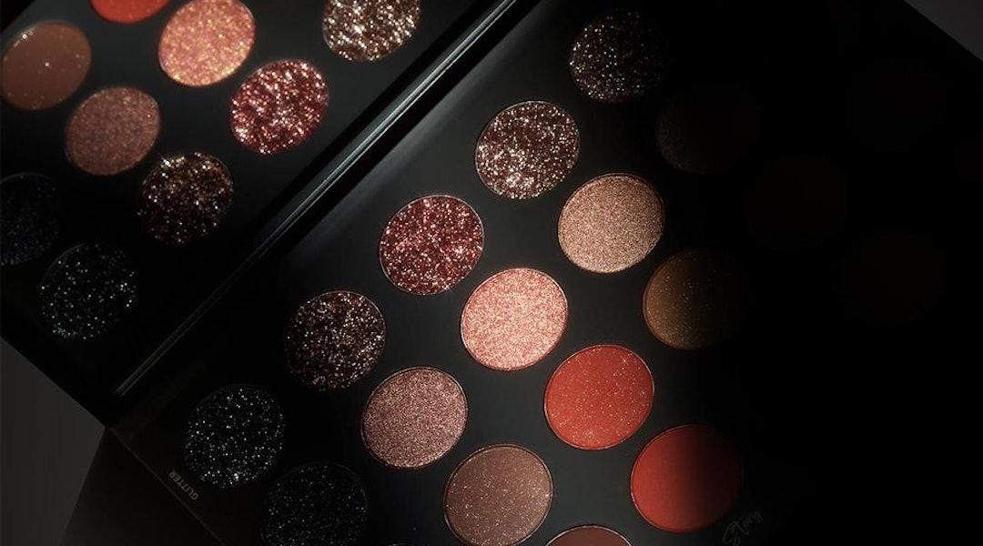 Tati Beauty's Textured Neutrals Vol 1 palette