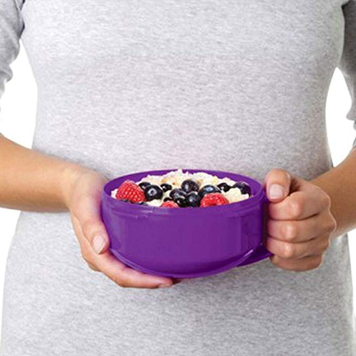 Sistema Microwave Collection Noodle Bowl