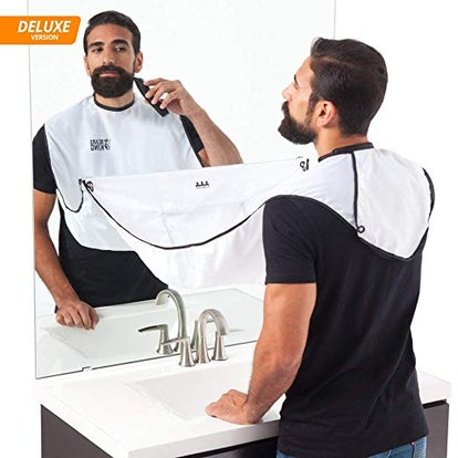 BEARD KING - The Official Beard Bib