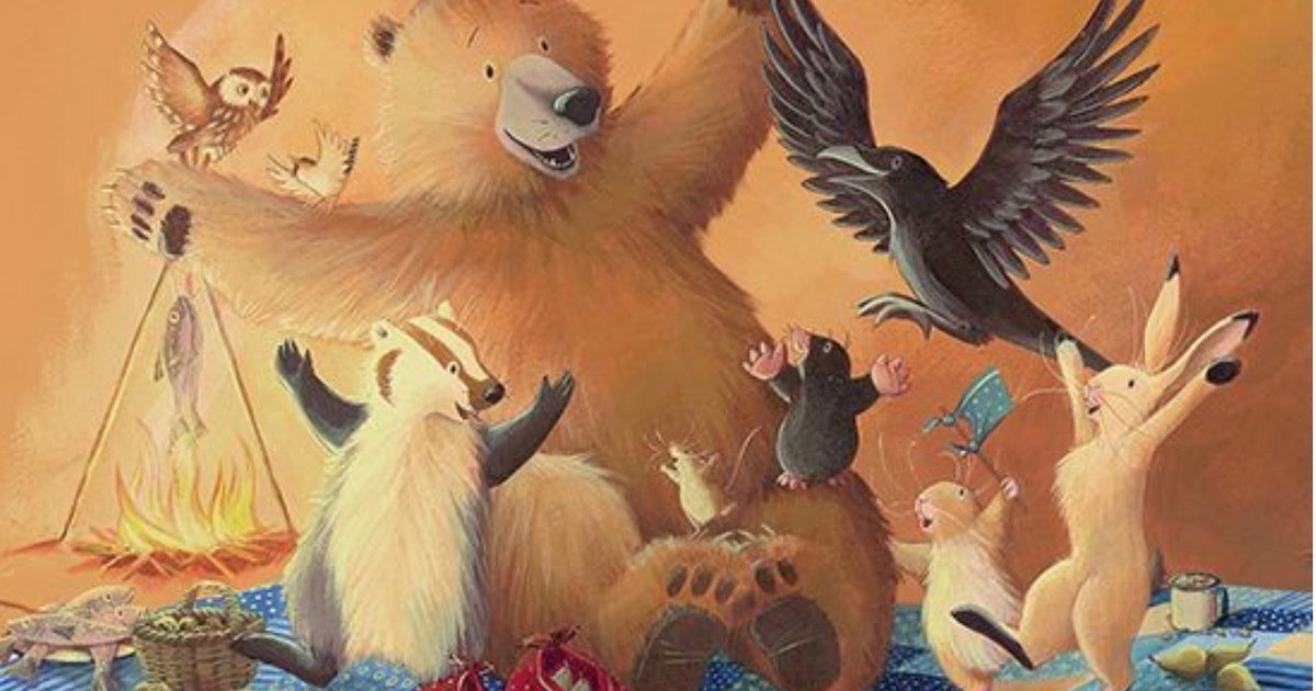 8 Thanksgiving Children's Books That Aren't Problematic For A Change