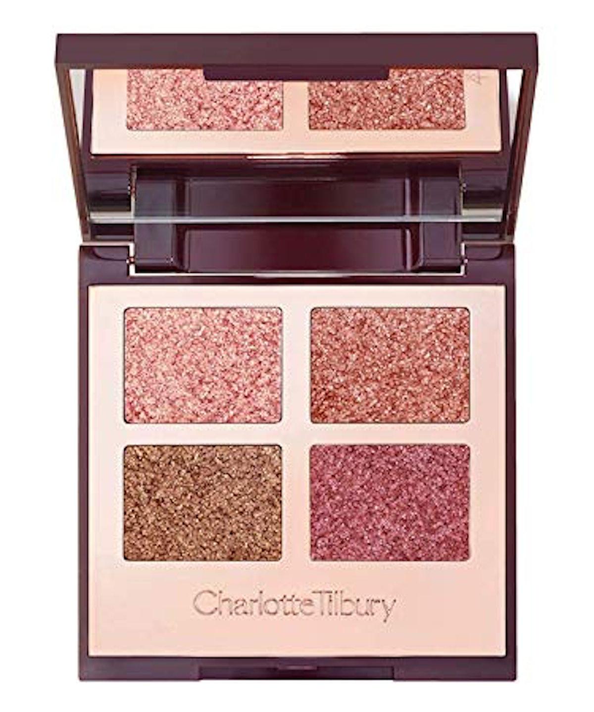 "Charlotte Tilbury Palette of Pops Luxury Eyeshadow Palette in ""Pillow Talk"""