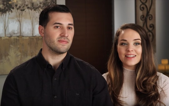 Jinger Duggar and her husband, Jeremy Vuolo, attended Kanye West's Sunday Service in California on Sunday, Oct. 27.