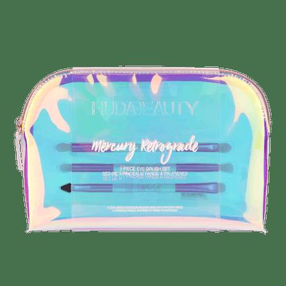 Mercury Retrograde Brush Set