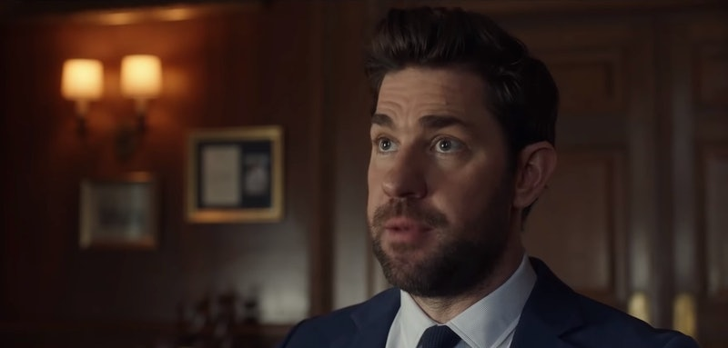 John Krasinski plays Jack Ryan in Amazon's 'Jack Ryan.'