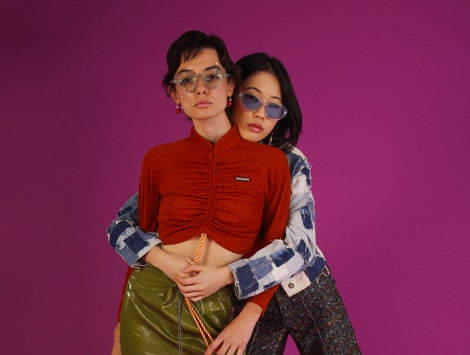 Chinese American-owned fashion brand DAWANG announces its latest collection for the fall/winter 2019 season