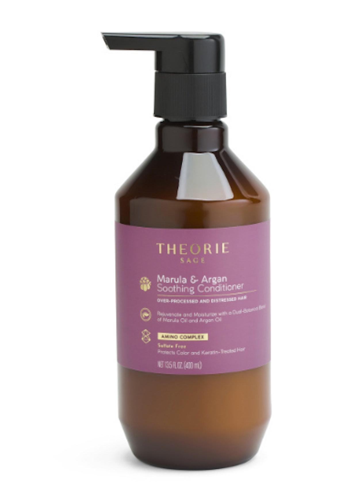 Theorie Marula And Argan Oil Repairing Conditioner