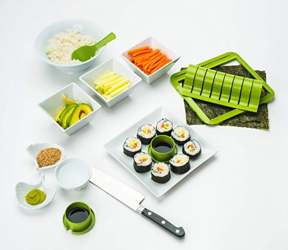 SushiQuik Making Kit