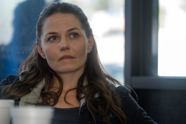 Jennifer Morrison as Cassidy on 'This Is Us'