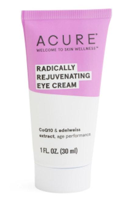 Acure Radically Rejuvenating Eye Cream