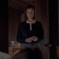 Elsie Fisher as Joy Wilkes on Castle Rock