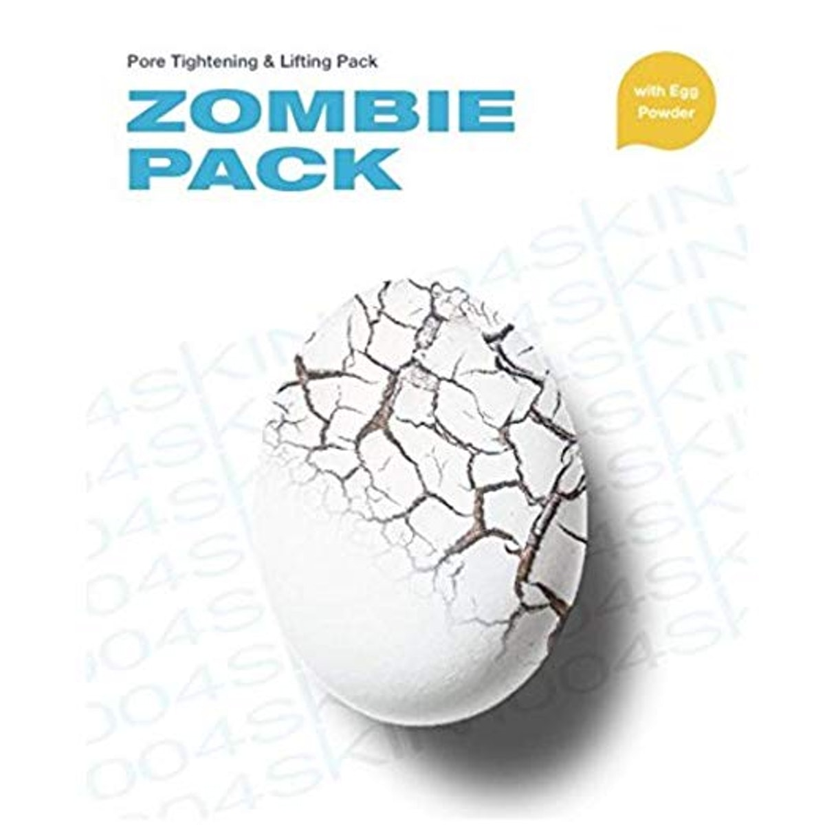 SKIN1004 Zombie Pack (8 masks)