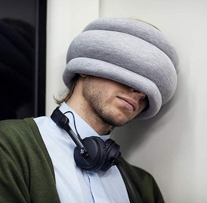 OSTRICH PILLOW LIGHT Travel Pillow