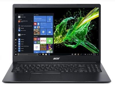 """Acer Aspire 1, 15.6"""" HD, Intel Celeron N4000, 4GB DDR4, 64GB eMMC, Windows 10 in S mode, A115-31-C23T"""