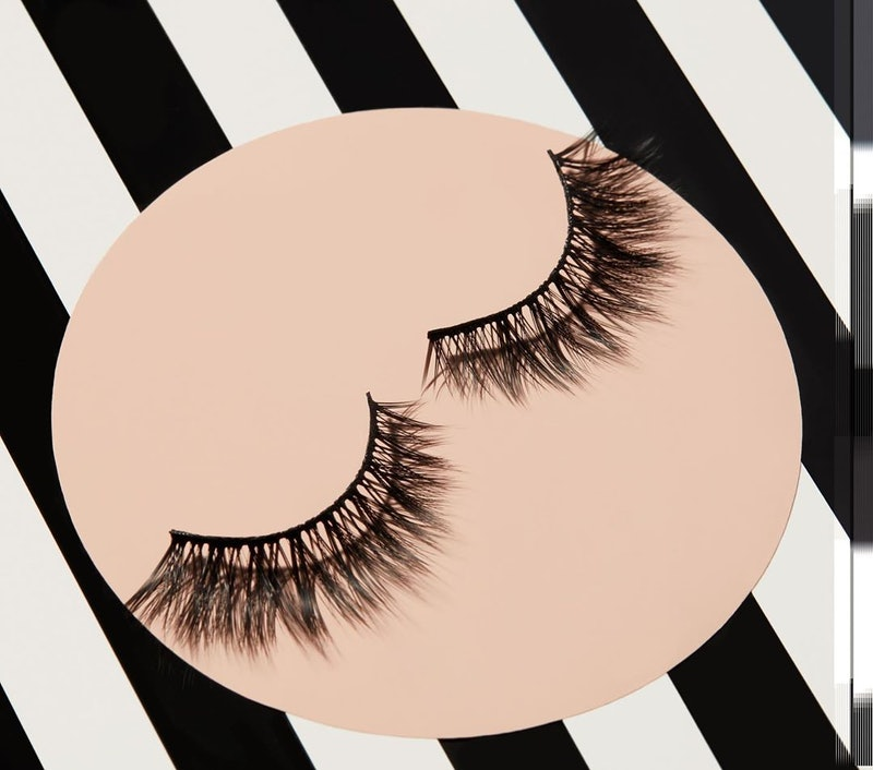 Anastasia Beverly Hills lashes are launching soon.