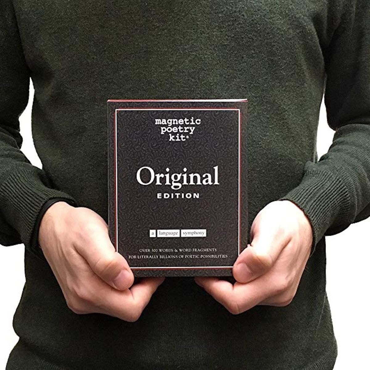 Magnetic Poetry - Original Kit