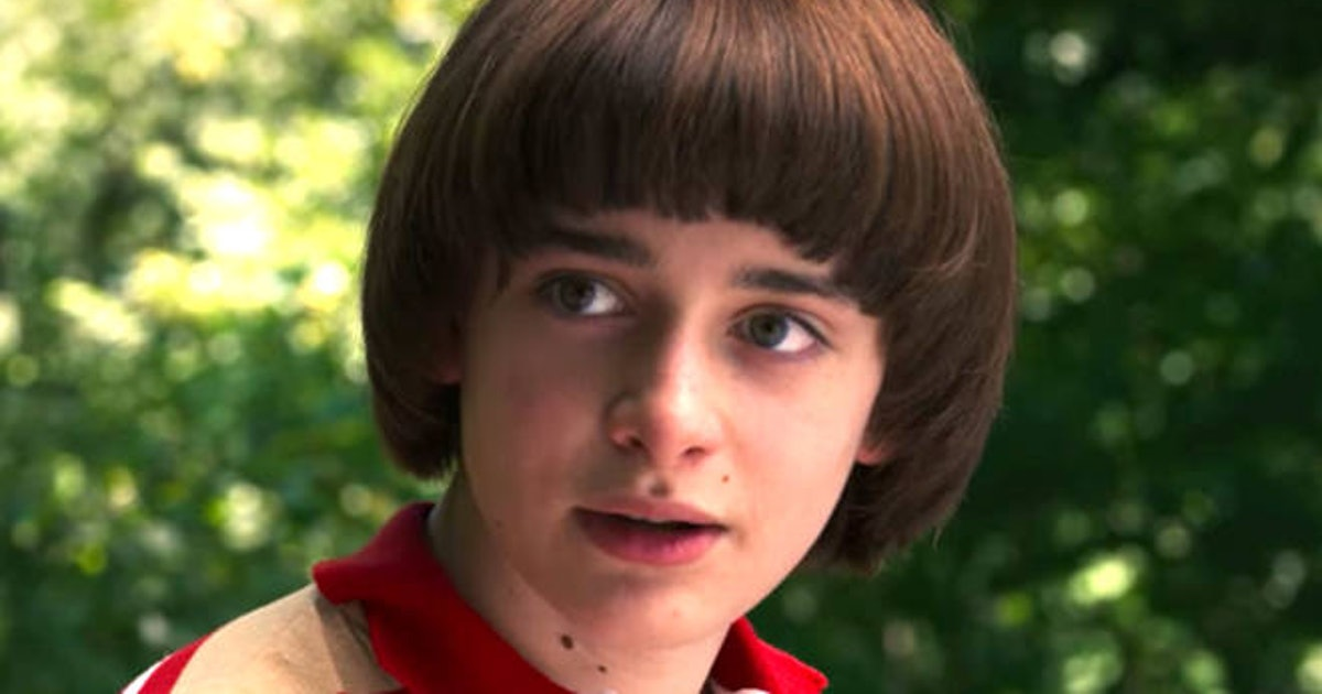 The Bowl Haircut Is Making A Comeback