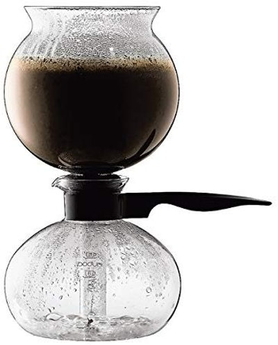 Bodum PEBO 8-Cup Siphon Coffee Maker