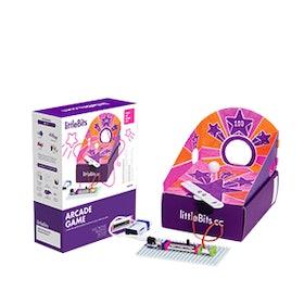 Arcade Game Hall Of Fame Starter Kit (8+)