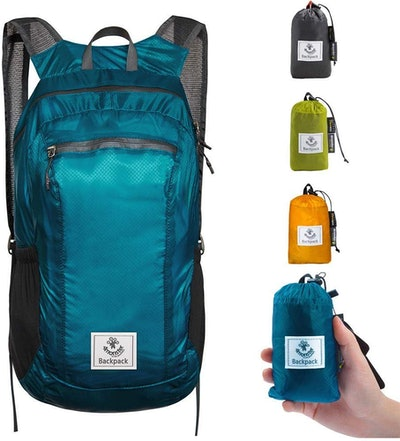 4Monster Hiking Daypack