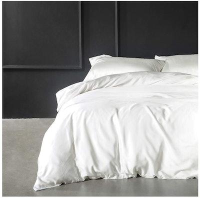 Eikei Egyptian Cotton Duvet Cover